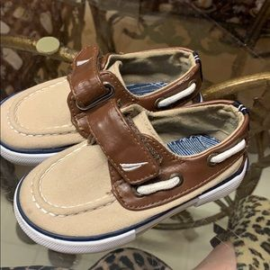 Toddler Nautical